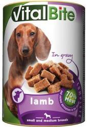 VitalBite Lamb in gravy 415g