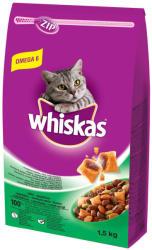 Whiskas Adult Lamb & Liver Dry Food 300g