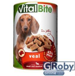 VitalBite Veal in gravy 415g