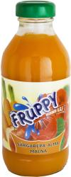 FRUPPY Sárgarépa-alma-málna ital 330ml
