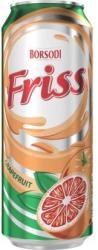 Borsodi Friss Grapefruitos ital és világos sör keveréke 1.5% 0,5l