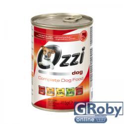 Ozzi Dog - Beef 415g