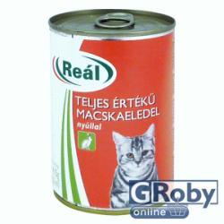 Reál Rabbit Tin 415g