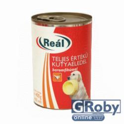 Reál Poultry 415g