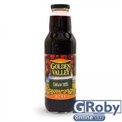 GOLDEN VALLEY Céklalé 100% 750ml