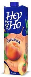 Hey-Ho Õszibarack gyümölcsital 25% 1L