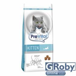 PreVital Kitten Dry Food 1kg