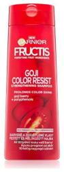 Garnier Fructis Color Resist hajerősítő sampon festett, melírozott hajra 400ml