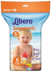 Libero Swimpants S Mini úszópelenka (7-12kg) 6db