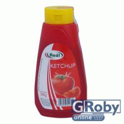 Reál Ketchup (500g)