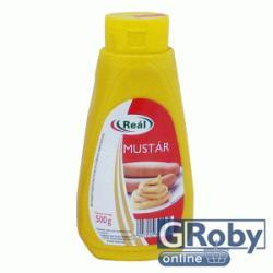 Reál Mustár (500g)