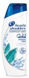 Head & Shoulders 2in1 Instant Relief sampon 360ml