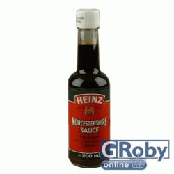 HEINZ Worcestershire Szósz (200ml)