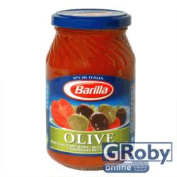 Barilla Olive (400g)