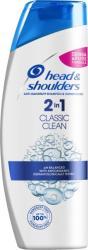 Head & Shoulders 2in1 Classic Clean sampon - 360ml
