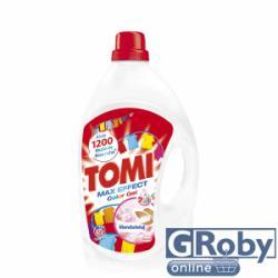 TOMI Max Effect Color Mandula 3,3 L