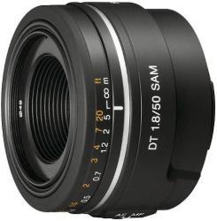 Sony SAL-50F18 DT 50mm f/1.8 SAM