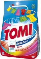 TOMI Max Effect Color mosópor 1,4kg