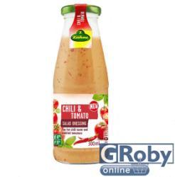 Kühne Chili-Paradicsom Salátaöntet (300ml)
