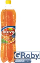 Rauch Bravo multivitamin ital 1,5L PET