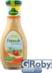 Kühne Francia Salátaöntet (250ml)