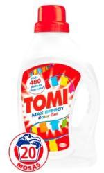 TOMI Max Effect Color Mosószer 1,32 L