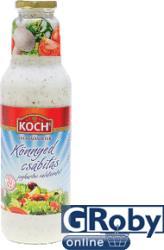KOCH`s Joghurtos Salátaöntet (250ml)