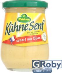 Kühne Dijoni Csípõs Mustár (250ml)