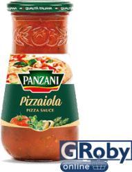 PANZANI Pizzás Tésztaszósz (400g)