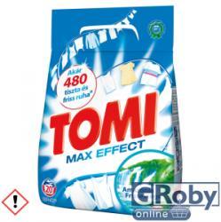 TOMI MAX Effect Amazónia mosópor 1,4kg