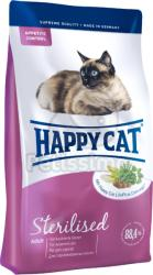 Happy Cat Supreme Fit & Well Adult Sterilised 4kg