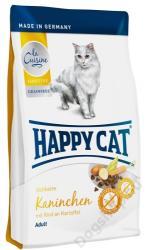 Happy Cat La Cuisine Rabbit 4x4kg