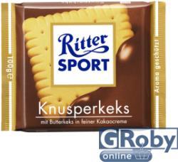 Ritter SPORT Knusperkeks (100g)