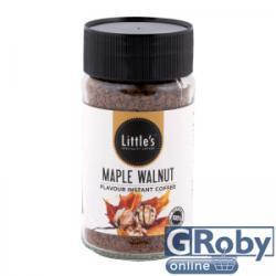 Little's Maple Walnut, instant, 50g