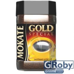 MOKATE Gold Special, instant, 90g