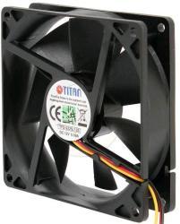 Titan TFD-9225L12S 90x90x25mm
