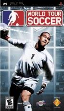 Sony World Tour Soccer (PSP)