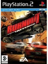 Electronic Arts Burnout Revenge (PS2)