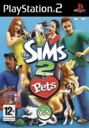 Electronic Arts The Sims 2 Pets (PS2)
