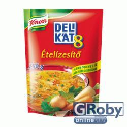 Knorr Delikát ételízesítõ 250g