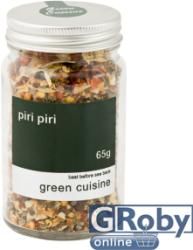 Green Cuisine Piri-piri fűszerkeverék 65g