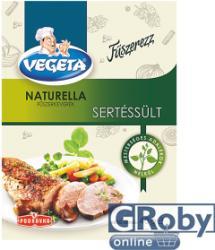 VEGETA Naturella sertéssült fűszerkeverék 40g