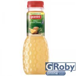 Granini Ananász gyümölcsnektár 50% 0,33L