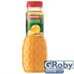 Granini Õszibarack gyümölcsnektár 45% 0,33L