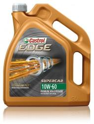 Castrol Edge Supercar 10W-60 (4L)