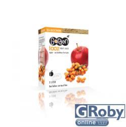 Garden 100%-os homoktövis-alma gyümölcslé 3L