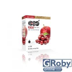 Garden 100%-os alma-meggy gyümölcslé 3L