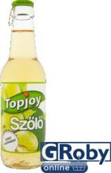 Topjoy Fehérszõlõ ital 20% 0,25L