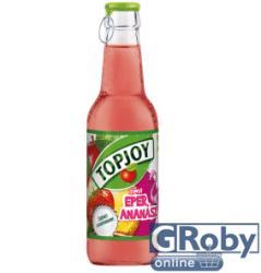 Topjoy Alma-eper-ananász ital 25% 0,25L