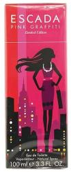 Escada Pink Graffiti (Limited Edition) EDT 100ml